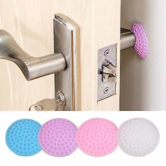 Veiligheidsschokdempers, veiligheidskaartrubberen deurstoppers