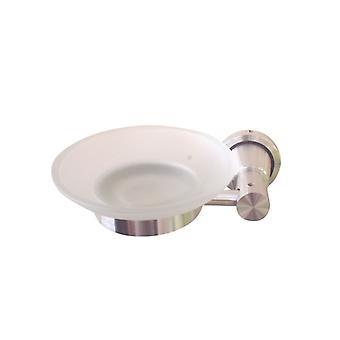Aluminium Soap Dish