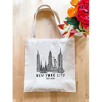 New York City, Nyc - Tote Bag