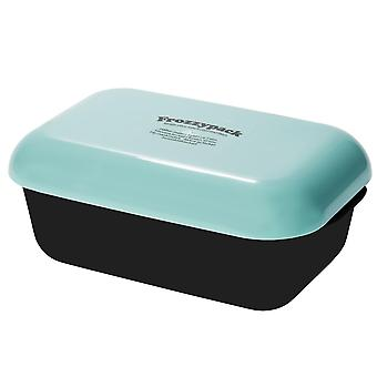Frozzypack, Lunch box - Nordic Sea - Turquoise