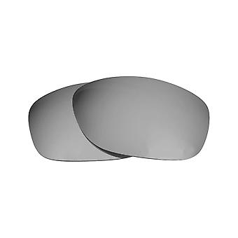 Polarized Replacement Lenses for Oakley Pit Bull Sunglasses Anti-Scratch