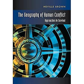 The Geography of Human Conflict
