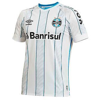 2020-2021 Gremio Away Camisa