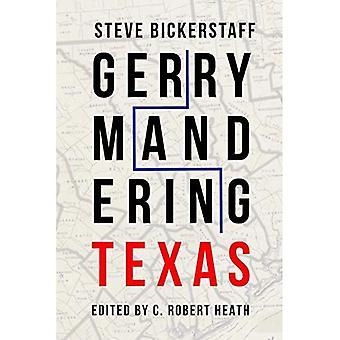Gerrymandering Texas