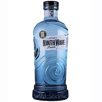 Ninth Wave Irish Gin