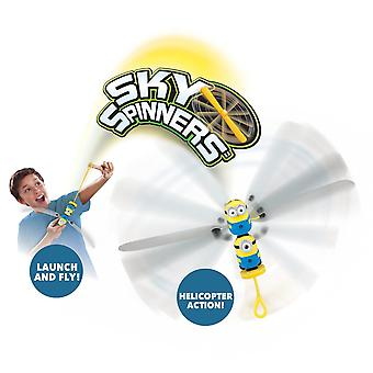 Minions Despicable Me Sky Spinner