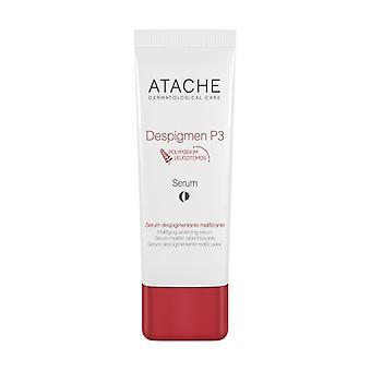 Depigmen P3 Mattifying Depigmenting Serum 30 ml