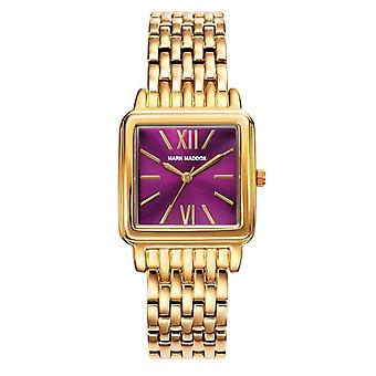 Mark maddox watch golden chic mm7006-25
