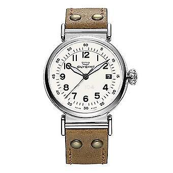 Glycine watch f 104 40mm automatic gl0128