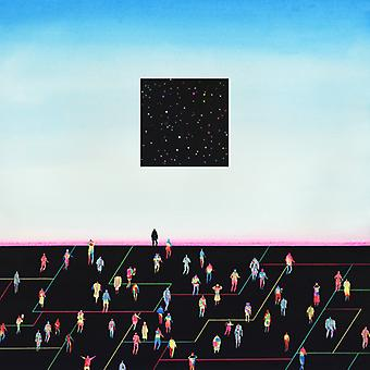Young the Giant - Mirror Master [Vinyl] USA import
