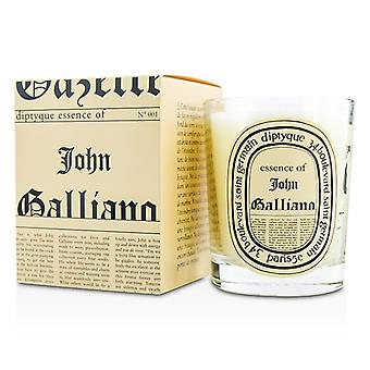 Diptyque Scented Candle - Essecnce Of John Galliano 190g/6.5oz