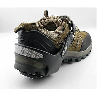 Dents Talon Griffe d'hiver Crampons Spike Ice Shoe Grip Spike