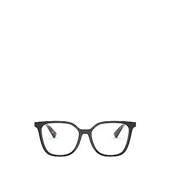 Valentino VA3055 zwarte vrouwelijke brillen