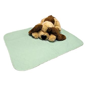 Incontinence Washable Puppy Training Pad 80cm x 66cm