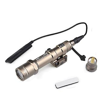 Element Airsoft Tactical Flashlight Surefir, Light Lumen Gun Flashlight