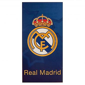 Real Madrid Towel CR
