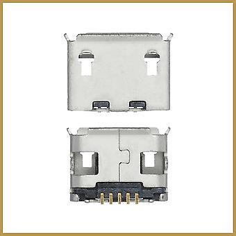 "FOR Bush Spira B2 B3 10.1"" AC101BOXV2 MICRO USB-OPLADNINGSPORTSTIK"