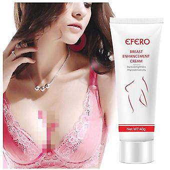 Breast Enlargement Cream Effective Full Elasticity Enhancer Increase Tightness