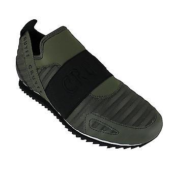 Cruyff elastic olive - women's footwear