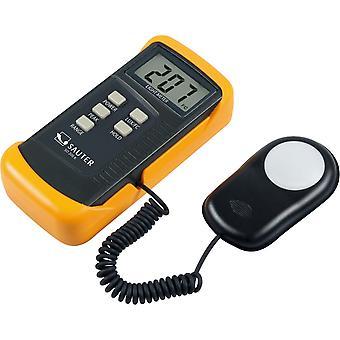 Sauter SO 200K. Light Measuring Instrument