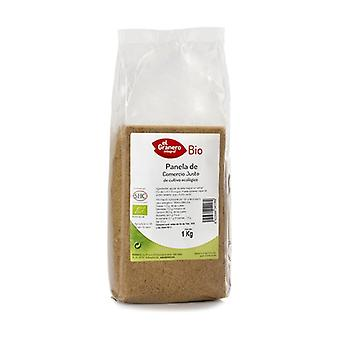 Organic Fair Trade Panela 1 kg