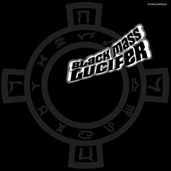 Lucifer - Black Mass [Vinyl] USA import