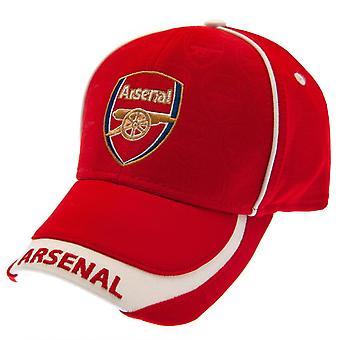 Arsenal FC Unisex Aikuisten Baseball-lippis