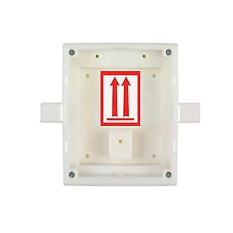 2N Helios Ip Solo Flush Installation Box