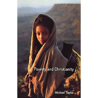 Poverty and Christianity by Michael H. Taylor - 9780334028147 Book