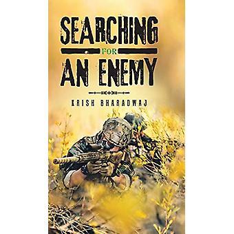 Searching for an Enemy by Krish Bharadwaj - 9781482843545 Book