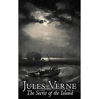 The Secret of the Island by Jules Verne - Fiction - Fantasy & Mag