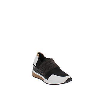 MICHAEL Michael Kors | Felix Bubble Trainer Sneakers