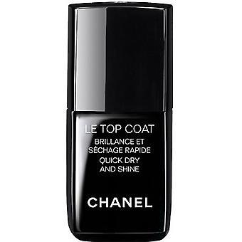 Chanel Brillance Et Séchage Rapide Le Top Coat 13 ml