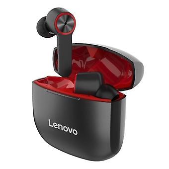 Auricolari wireless Lenovo HT78 con microfono integrato - Touch Control AURICOLARI ANC TWS Bluetooth 5.0 Auricolari Auricolari Neri