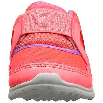 OshKosh B'Gosh Cosmatic Girl's Athletic Sneaker