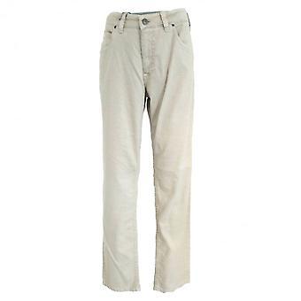 GARDEUR Gardeur Sand Trouser Bill-3 60261