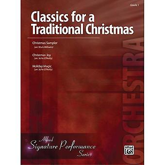 Klassiker für ein traditionelles Weihnachtsfest, Ebene 1 - 00-33999