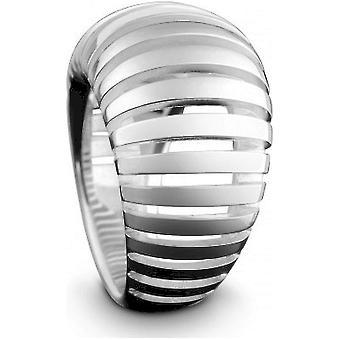 QUINN - Ring - Damen - Silber 925 - Weite 56 - 220456