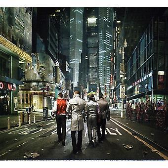 Aventura - Last [CD] USA import