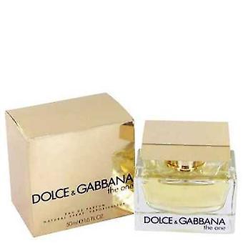 The One By Dolce & Gabbana Eau De Toilette Spray (new Packaging Tester) 3.3 Oz (women)