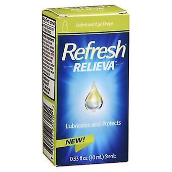 Refresh Refresh Releva Drops, 10 ml