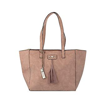 Andrew Charles Bag ACE011 Pink