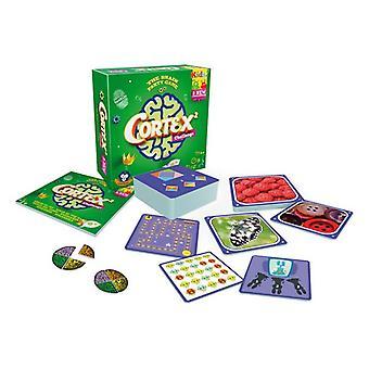 Brettspiel Cortex Challenge 2 Kids Asmodee (ES)