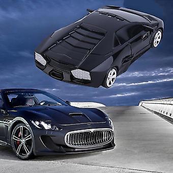 Hot Car Speed Radar 360° protection Détecteur Détection Laser Alerte vocale Noir