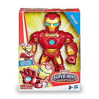Action Figure Hasbro Super Hero Adventures Mighties Marvel