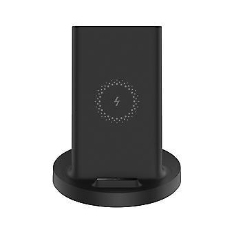 Mi 20W langaton latausteline - Vaaka- tai pystylataus - LED-merkkivalo - sis. USB-C-kaapeli