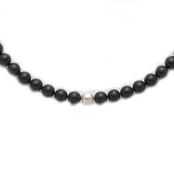 Collier de perles Miluna pcl4448v