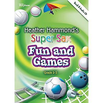 Super Sax - Fun And Games