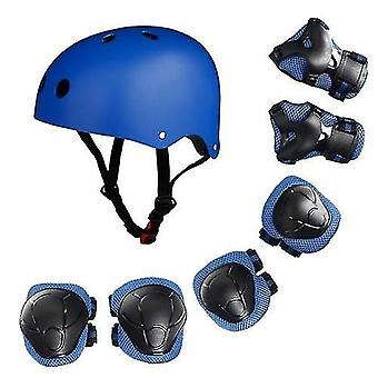 Children protective gear set