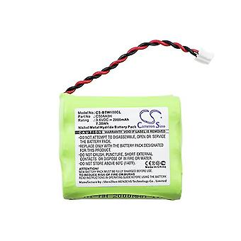 Cameron Sino Btw100Cl Battery Replacement For Bt Cordless Phone
